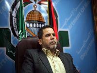 Hamas'tan Fetih'e suçlama