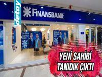 Finansbank satıldı işte yeni sahibi