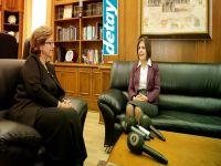 Siber, Yüksek Mahkeme Başkanı Şefik'i ziyaret etti