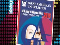 GAÜ 2016 Kıtalararası Giriş ve Burs Sınavı tarihleri açıklandı
