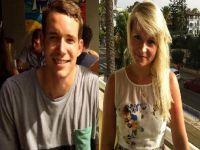 Turistleri öldürenler idama mahkum edildi
