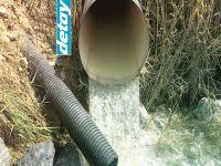 Kıbrıs'taki olası çözümde Türkiye verdiği suyu parayla satacak
