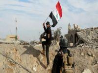 Irak güçleri Ramadi kent merkezinde