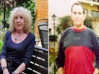 Kocasının cesediyle 18 yıl yaşadı