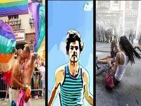 2015 yılı LGBTİ'ler için nasıl geçti?