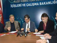 """""""Sosyal Sigortalar Dairesi Binası'' ile ilgili protokol imzalandı"""