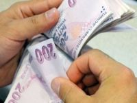 Türkiye'de Asgari ücret 1300 TL oldu