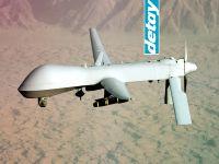İnsansız Hava Aracı İran'a mı ait