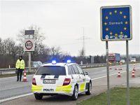 İsveç ve Danimarka sınırda kontrollere başladı