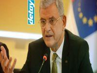 Türkiye'nin AB Bakanı Bozkır KKTC'ye geliyor