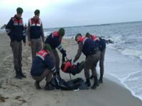 Ayvalık'ta kaçak göçmen faciası: 10 ölü