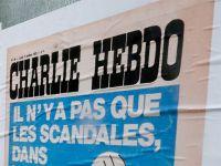 Charlie Hebdo özel sayısı çıktı