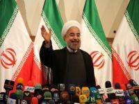 İran'da Hasan Ruhani dönemi