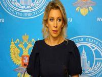 Rusya'dan Türkiye'ye çirkin suçlama