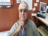 Asmaaltı ve Arasta Esnafı Derneği'nden CTP'ye eleştiri