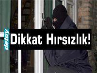 Karpaz'da ev açma, hırsızlık, sahtekarlıkla para temini