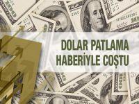 Dolar kuru bugün inanılmaz seviye 12 Ocak 2016