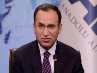 Adalet Bakanı: Diploma almak aydın olmaya yetmez
