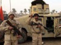 Irak'ta ehine krizi kanlı bitti