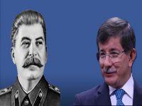 Davutoğlu'nu şaşırtacak Stalin haberi