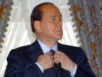 Berlusconi'nin cesazına onama