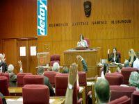Meclis Genel kurulu toplanacak