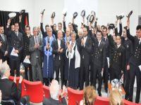 Girne Üniversitesi 6. Dönem mezunlarını verdi…