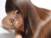 Deprosyandaki saçlara organik çözüm