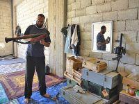 Cezaevi kuşatıldı mahkumlar rehineye dönüştü