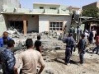 Irak ordusu Felluce'ye saldırdı: 2 ölü, 6 yaralı