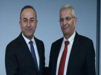 Ankara'da Kiprianu- Çavuşoğlu görüşmesi gerçekleşecek