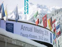 Davos'un perde gerisi