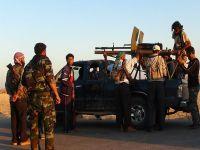 Halep'te rejimin askeri konvoyuna saldırı