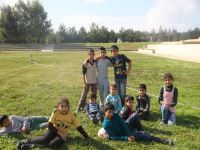 Çocuklara yönelik futbol okulu açılıyor