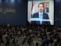 Eski Başbakan Hariri'den Hizbullah'a çağrı