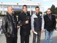 Ercan Havalimanı tartışmaları...