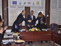 Lapta Belediyesi kalite belgesi aldı