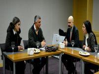 YKP, HDP Kongresi'ne katıldı