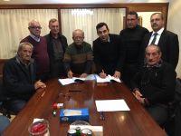 Devrimci Genel İş ile Mez-Koop ltd arasında toplu iş sözleşmesi imzalandı