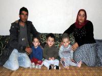 Mardinli Üçüzlerin 'Hidrosefali' Çaresizliği