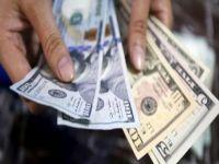 Dolarda büyük düşüş yaşanıyor