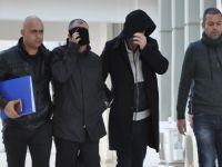 Tutukluluk süreleri 4'er gün daha uzatıldı...