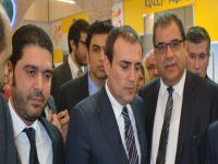 YDÜ Sağlık Turizmi faaliyetlerini arttırdı...