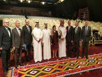 Çolak Doha'da