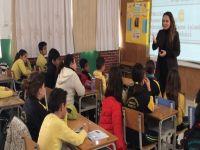 Okullarda Kansere karşı farkındalık eğitimi