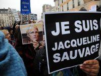 Hollande, tacizci eşini öldüren kadını affetti