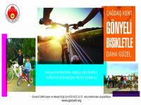 'Bisikletli Gönyeli'için ilk buluşma