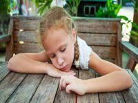 Çocuklarda fiziksel sorun ruhsal durumunu etkiliyor