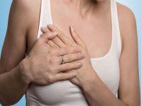 Kadınlarda meme erkeklerde akciğer kanseri sıklığı artıyor