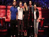 ''O Ses Türkiye' Jürisinden Cem Adrian'a yanıt